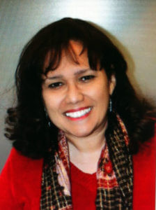 Maria Santiago is a Learning Consultant and case manager