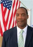 Tyrone Harrison - Vice Principal at New Brunswick High School